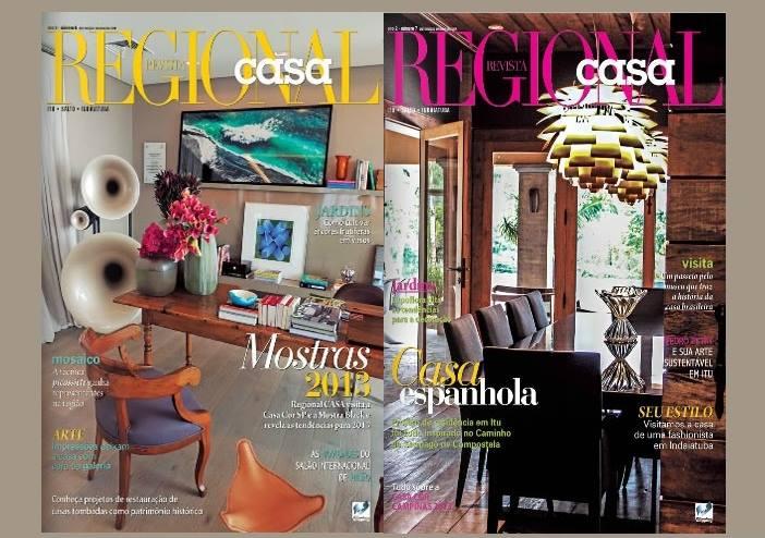 Materia Revista Regional
